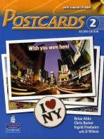 POSTCARDS. 2