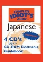 The Complete Idiot's Guide to Japanese Lib/E