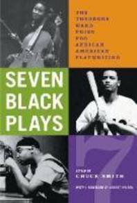 Seven Black Plays