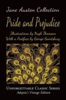 Jane Austen Collection - Pride and Prejudice