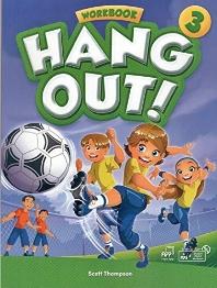 Hang Out 3 WB+BIG BOX