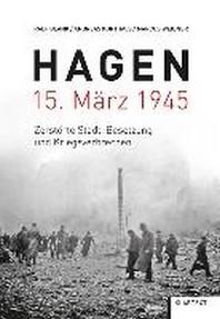 Hagen 15. Maerz 1945
