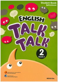 English Talk Talk. 2(Book. 2)