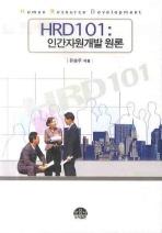 HRD101: 인간자원개발 원론