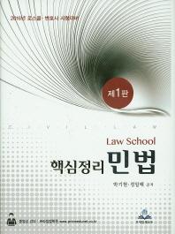 Law School 핵심정리 민법(2016)