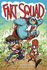 Fart Squad