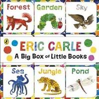 World of Eric Carle: Big Box of Little Books