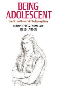 Being Adolescent
