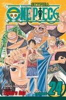 One Piece, Volume 24