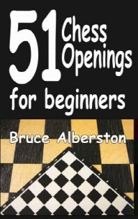 51 Chess Openings for Beginners, 1