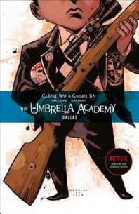 The Umbrella Academy Volume 2