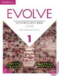 Evolve 1 (A1). Video Resource Book with DVD