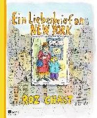 Ein Liebesbrief an New York