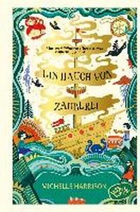 Ein Hauch von Zauberei - Bd. 2