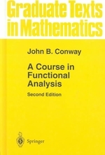 Course in Functional Analysis, 2/e