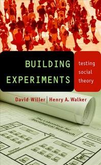 Building Experiments