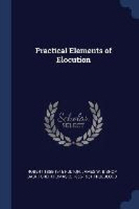 Practical Elements of Elocution