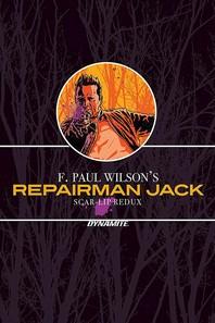 F. Paul Wilson's Repairman Jack