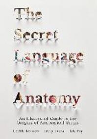 The Secret Language of Anatomy