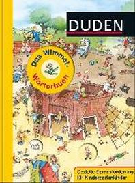 Duden - Das Wimmel-Woerterbuch