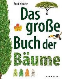 Das grosse Buch der Baeume