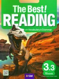 The Best Reading 3.3(SB)