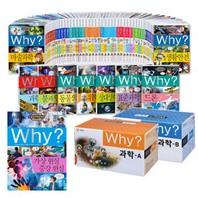 Why 와이 초등과학 시리즈 1~80권 세트 (아동학습만화5권+연대표+종합장 증정)