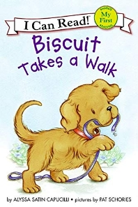 Biscuit Takes a Walk, UnA/E
