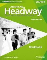 American Headway. 2(W/B)(Starter)