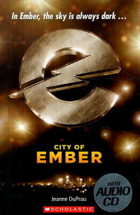 The City of Ember (with CD)