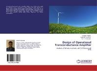 Design of Operational Transconductance Amplifier