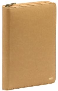 라스텔라 성경전서(NKR62ETHU/소/베이지브라운/인사이드지퍼/단본/색인)(개역개정판)