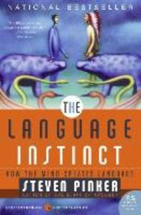 The Language Instinct, UnA/E