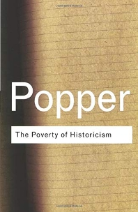 Poverty of Historicism