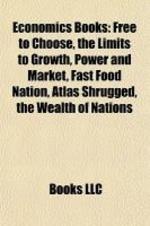 Economics Books (Book Guide)