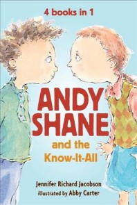Andy Shane and the Know-It-All