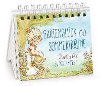 Gartenglueck und Sommertraeume mit Sarah Kay