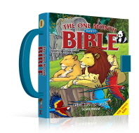 One Month Handy Bible 1, the (HB)