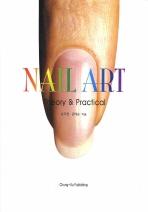 NAIL ART: THEORY & PRACTICAL