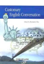 CUSTOMARY ENGLISH CONVERSATION