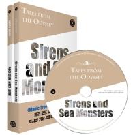 오디세이 이야기. 3: 세이렌과 바다 괴물(Sirens and Sea Monsters)
