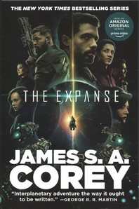 The Expanse Hardcover Boxed Set