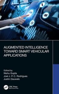 Augmented Intelligence Toward Smart Vehicular Applications