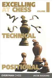 Excelling at Chess Volume 1. Technical and Positional