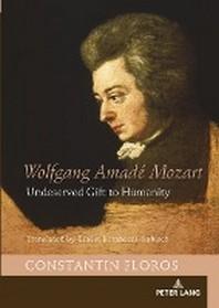 Wolfgang Amade Mozart
