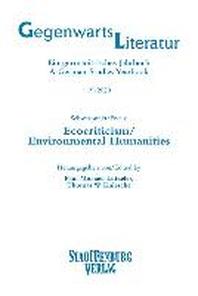 Gegenwartsliteratur. Ein Germanistisches Jahrbuch /A German Studies Yearbook / 19/2020