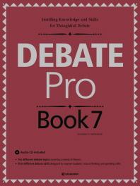 Debate Pro Book. 7