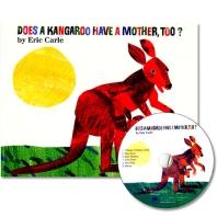 노부영 Does a Kangaroo Have a Mother, Too? (원서 & CD)