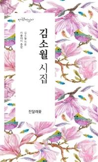 김소월 시집: 진달래꽃