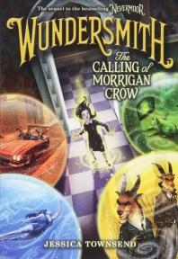 Nevermoor (Book 2): Wundersmith